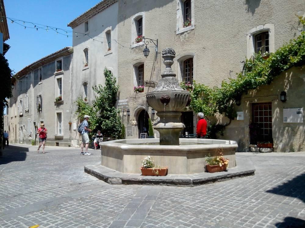 Village of Venasque