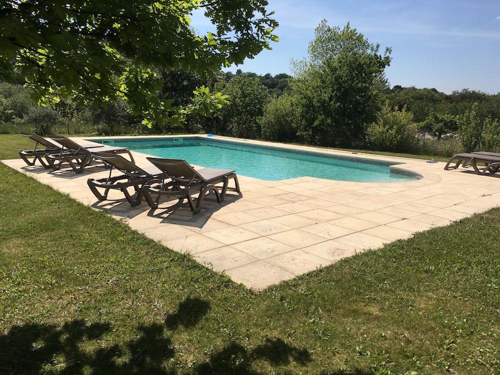 Au cœur de la Provence...